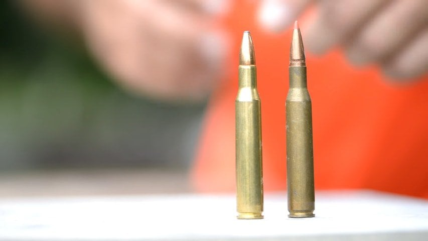 benefits of reloading ammo