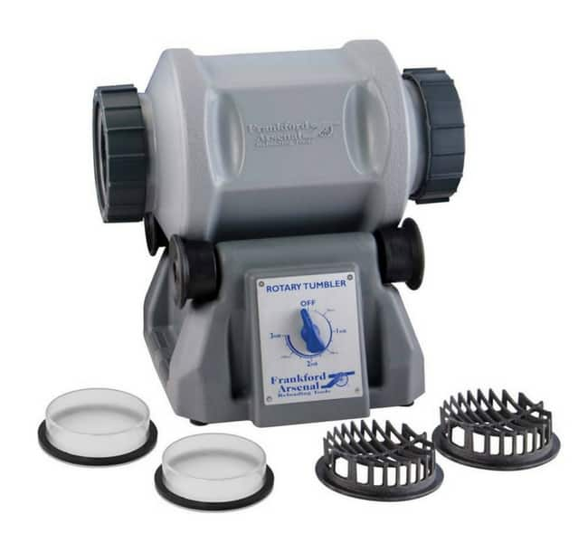 Frankford arsenal rotary tumbler