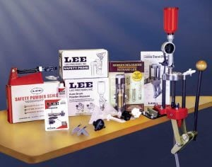 Lee precision classic turret kit