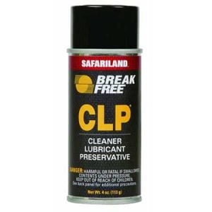 Break-Free CLP-2 Cleaner Lubricant
