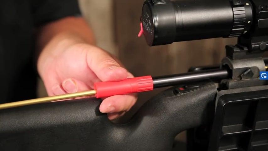 Gun Cleaning Rod